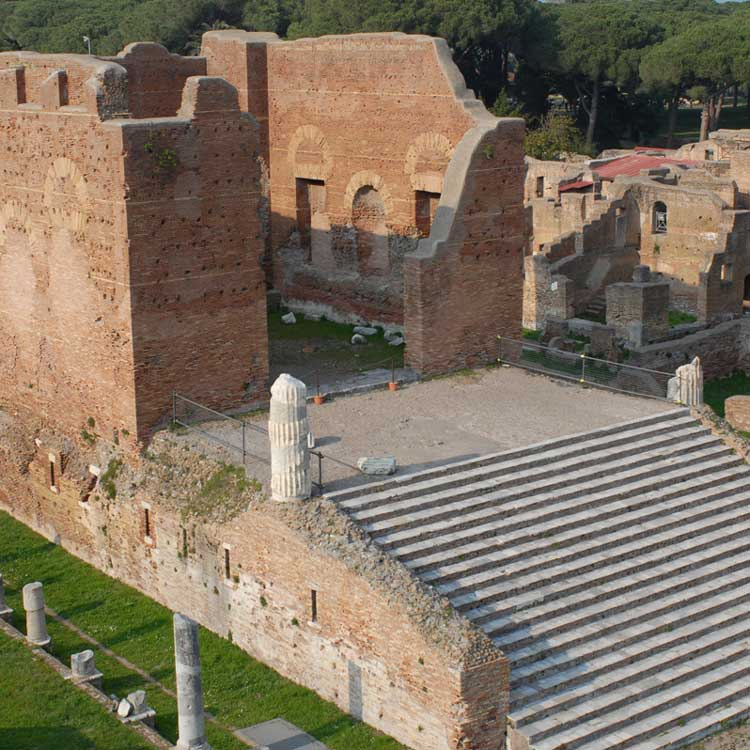 ostia men Suburbicarian diocese of ostia and velletri (ostiensis et veliternensis) the united dioceses have 16 parishes, with 34,000 inhabitants, 5 religious houses of men and 5 of nuns, 1.
