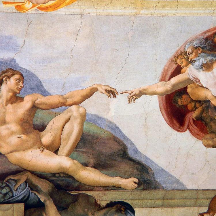 Sonderffnung der Sixtinischen Kapelle Vatikan  RomaCulta
